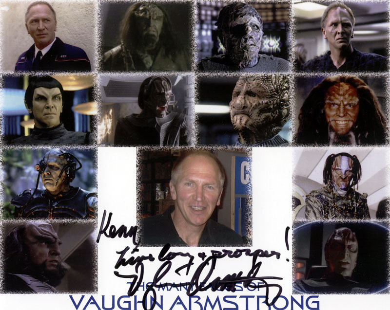 Vaughn Armstrong Vaughn Armstrong in all the